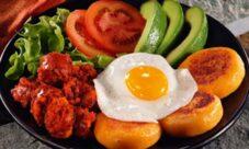 ¿Cuál es la comida típica de Ecuador?