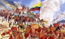 ¿Cuándo fue la independencia de Ecuador?
