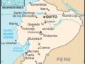 Principales ciudades de Ecuador